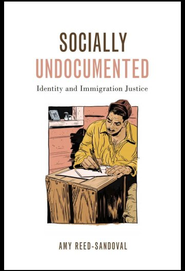 socially undocumented cover